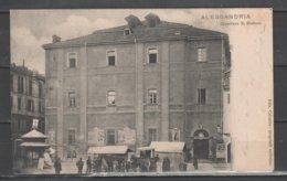 Alessandria - Quartiere S. Stefano        (c250) - Alessandria
