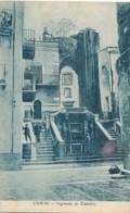 Z.717. CARINI - Palermo - Ingresso Al Castello - Otras Ciudades