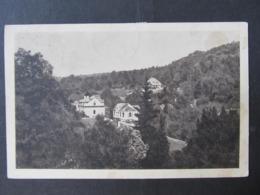 AK DÖRFLES Bei ERNSTBRUNN B. Korneuburg Ca.1930  ////  D*40921 - Korneuburg