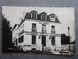 CP 92 ANTONY  Télégraphe Poste Téléphone  La Poste De La Ville D'Antony Vers 1950 - Antony