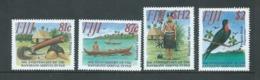 Fiji 1995 Banaban Arrival Anniversary Set 4 MNH - Fiji (1970-...)
