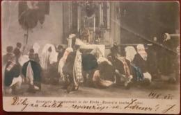 BOSNIA 1905 - Svatba - Wedding - Bosnia And Herzegovina