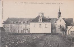 La Meilleraye De Bretagne - Abbaye De Melleray (Côté Est) - Moisdon La Riviere