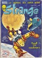Strange 96 - Strange