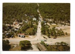 33 - LEGE . MAISON DE LA GENDARMERIE . CAMPING GRAND-CROHOT OCEAN - Réf. N°23390 - - France