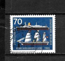 LOTE 1947  ///  ALEMANIA FEDERAL 1964   YVERT Nº: 345 - [7] República Federal