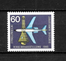 LOTE 1947  ///  ALEMANIA FEDERAL 1964   YVERT Nº: 335 **MNH - Nuevos