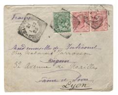 25035 - Pour La France - 1878-00 Umberto I