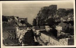 Cp Dubrovnik Kroatien, Lovrijenac - Kroatië
