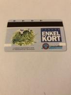 Sweden - Transport Card / Ticket - Svezia