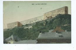 Huy Le Fort ( Côté Est ) ( Petit Pli En Bas à Gauche ) - Hoei