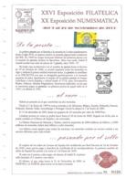 Documento De La Peseta Al Euro - España