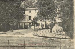 PAMIERS  Parc De L'Hotel De Ville - Pamiers