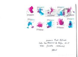 Holanda 2005. Carta. Festividades Fin De Año - Periodo 1980 - ... (Beatrix)