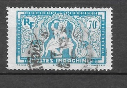 1941 : Types De 1931 - 39. N°218 Chez YT. (Voir Commentaires) - Indochine (1889-1945)