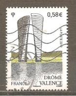 FRANCE 2013 Y T N ° 4735 Oblitéré CACHET ROND - Usati