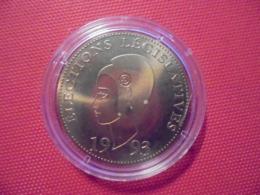 MEDAILLE MONNAIE ROYALE DE BELGIQUE BRONZE VENITIEN (50000 PIECES) POUR ELECTION LEGISLATIVES 1993 - Monedas / De Necesidad