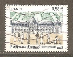 FRANCE 2013 Y T N ° 4738 Oblitéré - Usati