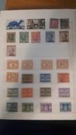 Italia - Raccoglitore Con Centinaia Di Francobolli Di Repubblica Regno E Colonia Eritrea E Karki - A.R. - Lotti E Collezioni