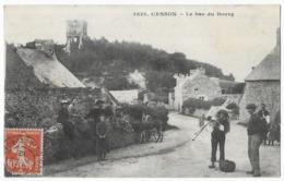Cesson Le Bas Du Bourg - Saint-Brieuc