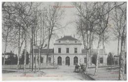 Montauban Gare Villenouvelle - Montauban