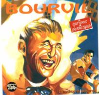 CD N°3747 - BOURVIL DU CAF' CONC' AU MUSIC HALL - COMPILATION 20 TITRES - Musica & Strumenti