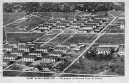 CPA  Mourmelon Le Nouveau Camp De Division - Mourmelon Le Grand