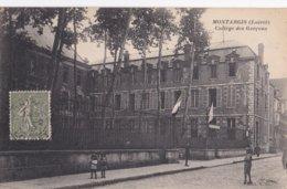 Montargis - Collège Des Garçons - Montargis