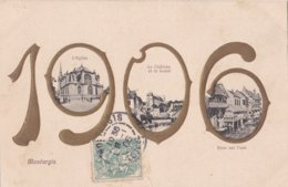 Montargis : Année 1906 - Montargis