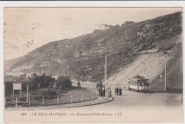 Le Nice- Havrais Le Boulevard Félix-faure - Le Havre