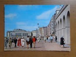Oostende: Albert I Wandeling En Kursaal -> Beschreven 1965 - Oostende