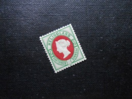 Mi 12   2F/2Pf(*)UNG   (HELGOLAND)  1875 - Mi 6,00 € - Heligoland