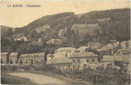 Laroche Orphelinat - La-Roche-en-Ardenne