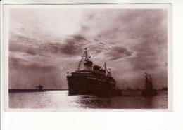 Le Normandie - Ligne Le Havre - Southampton - New York (paquebot) - Paquebots