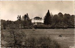 CPA AUNAY-en-BAZOIS - Le Chateau De Brouin (457225) - Otros Municipios