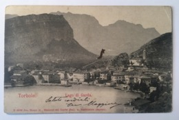 13311 - Torbole ( Trento ) - Lago Di Garda - Trento