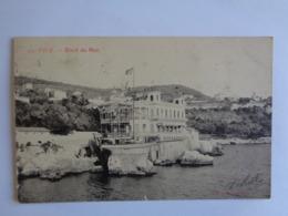 Nice - Bord De Mer - Transport Maritime - Port