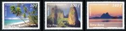 POLYNESIE 2011 - Yv. 957 958 Et 959 **   Faciale= 2,10 EUR - Paysages (3 Val.)  ..Réf.POL24908 - Polynésie Française