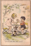 GERMAINE BOURET - ENFANT , GARCON , FILLE , CHIEN - J'EN AI  PEUT ÊTRE TROP PRIS ? - éditeur ? - Bouret, Germaine