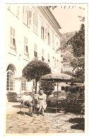 Photo Format Carte Postale - 06 BEAULIEU Sur MER - La BERLUGANE  - Terrasses En 1956 - Photos
