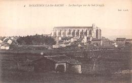 83-SAINT MAXIMIN LA SAINTE BAUME-N°T1097-A/0037 - Saint-Maximin-la-Sainte-Baume