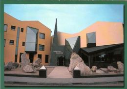 1 AK Namibia * Die Kristall Galerie In Swakopmund - Dort Ist Auch Der Weltgrößte Quarzkristall Ausgestellt * - Namibië
