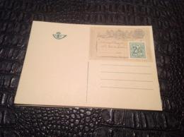 EP. 67. Neuve. BK1. Centenaire De La Première Carte Postale - Stamped Stationery