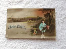 Postkaart Souvenir De Clabecq - Tubize