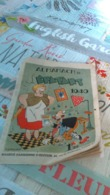 Almanach L épatant 1940 - Autre Magazines