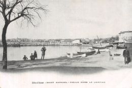 83-SAINT RAPHAEL-N°T1101-F/0145 - Saint-Raphaël