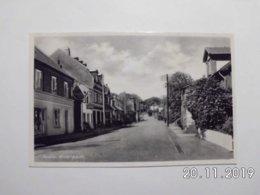Roslev. - Østergade. - Danimarca