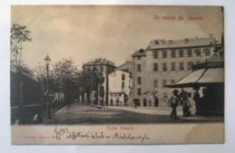 15782 Savona - Un Saluto Da Savona Nel 1903 - Savona
