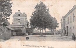 69-VILLEFRANCHE SUR SAONE-N°T2554-C/0367 - Villefranche-sur-Saone