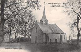44-SAINTE ANNE DE CAMPBON-N°T2554-D/0145 - Otros Municipios